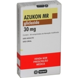 Azukon Mr 30 Mg 30 Cprs