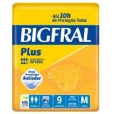 Bigfral Plus Fral Ge Pl M X 10