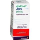 Budecort Aqua 64 Mcg Suspensão Nasal 120 Doses