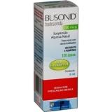 Busonid Aquoso Nasal 50 Mcg Suspensão 6 Ml (120 Dos)