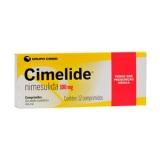 Cimelide 100 Mg 12 Cprs
