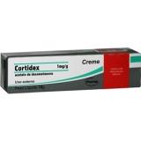 Cortidex 0,1% 10 G