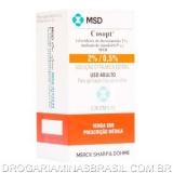Cosopt 2% + 0,5% 5 Ml