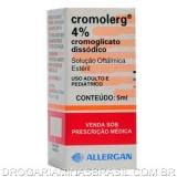Cromolerg 4 % 5 Ml