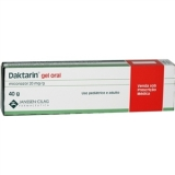 Daktarin 20 Mg Gel 40 G