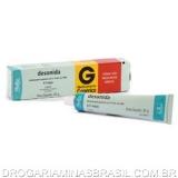 Desonida 0,5 Mg Creme 30 G