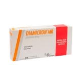 Diamicron Mr 30 Mg 60 Cprs