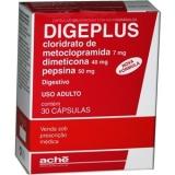Digeplus Gel C/30 Cps Gel