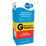 Dimeticona+metilbrometo Homatropina 80+2,5 Ml/Ml Fr X 20 Ml