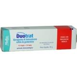 Duotrat 0,5 + 1 Mg Pomada 30 G