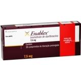 Enablex 7,5 Mg 28 Cprs