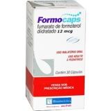 Formocaps 12 Mcg 30 Caps