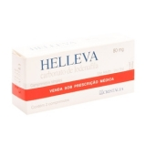 Helleva 80 Mg 2 Cprs