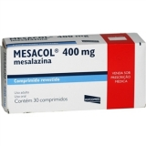 Mesacol 400 Mg 30 Cprs