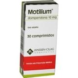 Motilium 10 Mg 30 Cprs