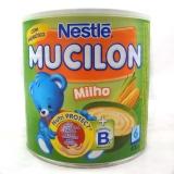 Mucilon Milho Po 500 G