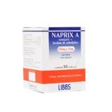 Naprix A 10 + 5 Mg 30 Caps