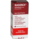 Nasonex 0,05% Spray 120 Doses