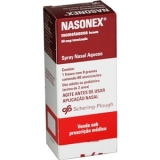 Nasonex 0,05% Spray 60 Doses