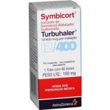 Symbicort 12 + 400 Mcg Inalatorio 60 Doses