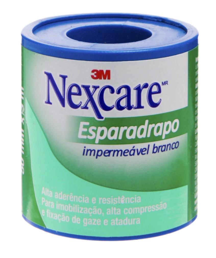 Esparadrapo Nexcare Impermeavel 50x3