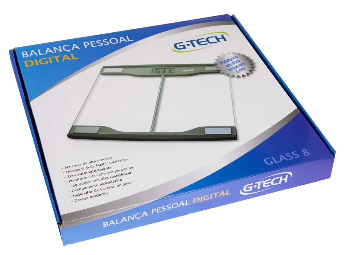 G-Tech Balanca Ba D G7 V Tt