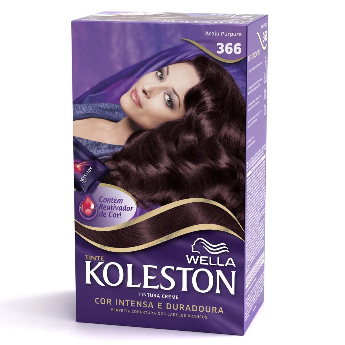 Koleston 2 K A P366+s P 125g