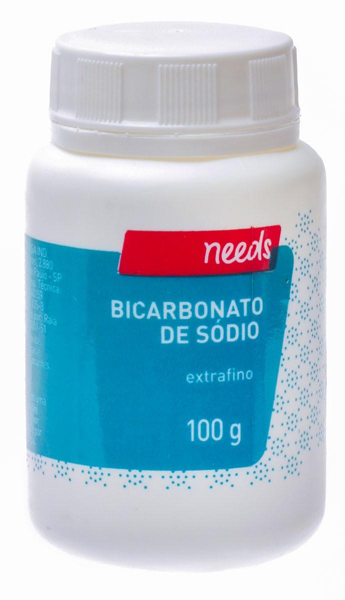 Needs Bicarbonato De Sodio 100 G
