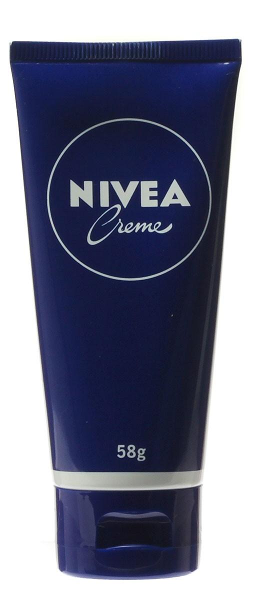Nivea Creme Hidratante Tubo 60ml