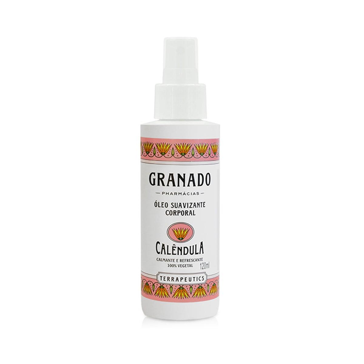 Oleo Granado Terrapeutics 120ml Calendula