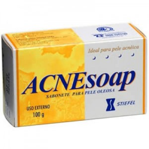 Acne Soap Sabonete 100g