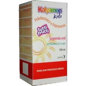 Kalyamon Kids 250 Ml
