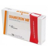 Diamicron Mr 30 Mg 30 Cprs