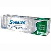Creme Dental Sorriso Fresh Menthol Impact 90g