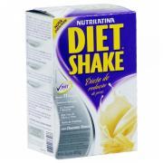 Diet Shake 400g  Chocolate Branco Com Cereais