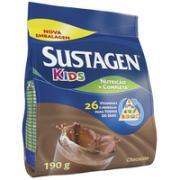Sustagen Kids Sachet Chocolate 190 G