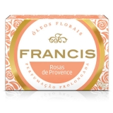 Sabonete Francis Classico Laranja 90g R