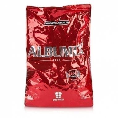 Albumix Plus 1000 Gramas