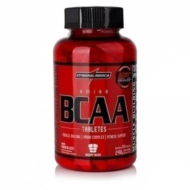 Amino Bcaa - Integralmedica - 150 Tabletes G