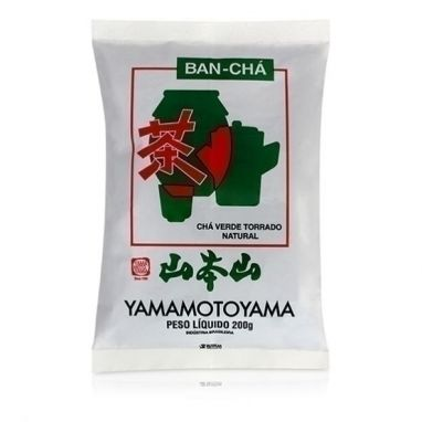 Banchá Torrado - Yamamotoyama - 200g