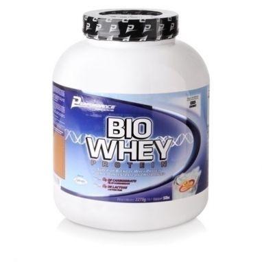 Bio Whey Protein 2273g
