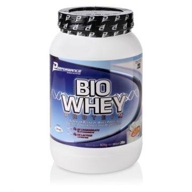 Bio Whey Protein 900g