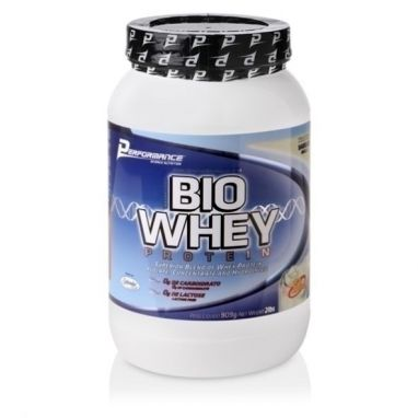 Bio Whey Protein Baunilha