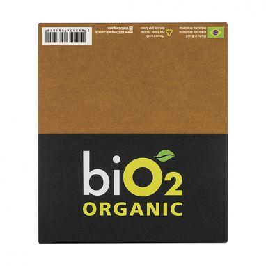 Bio2 Organic, Quinoa - Bio2 - 12 Barras 25g