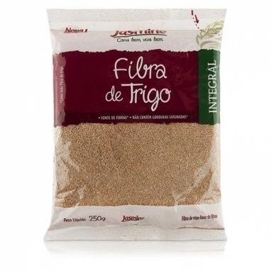 Fibra De Trigo - Jasmine - 250g