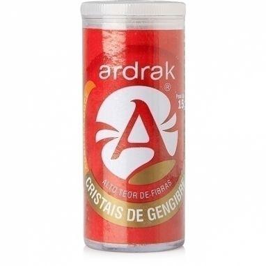 Gengibre Doce Ardr C16