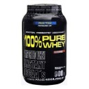 100% Pure Whey Protein Baunilha