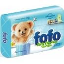 Sabonete Fofo Oleo Algodão 90g