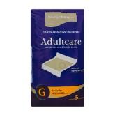 Adultcare Protetor De Colchao G Com 5 Unidades
