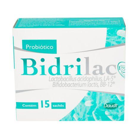 Bidrilac Saches 1 G X 15